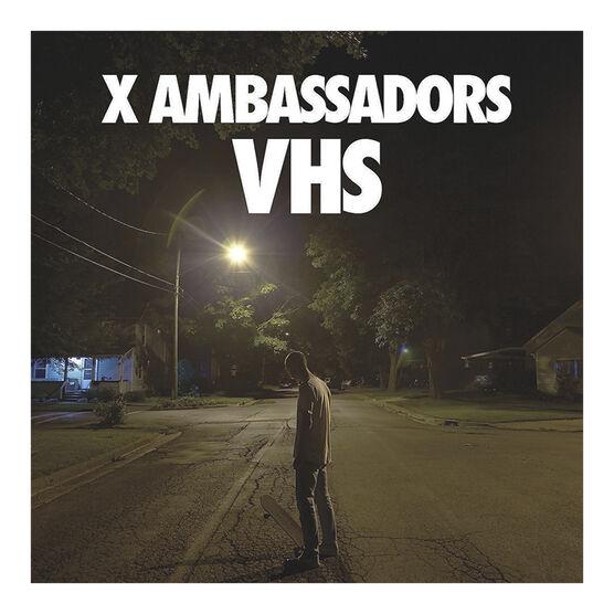 X Ambassadors - VHS - Vinyl