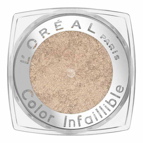 L'Oreal La Couleur Infallible Eyeshadow - Sahara Treasure