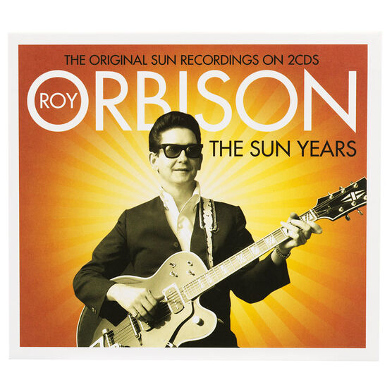 Roy Orbison - The Sun Years - 2 CD
