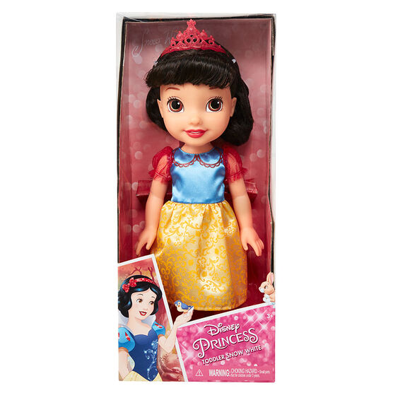 Disney Princess Toddler Doll - Assorted