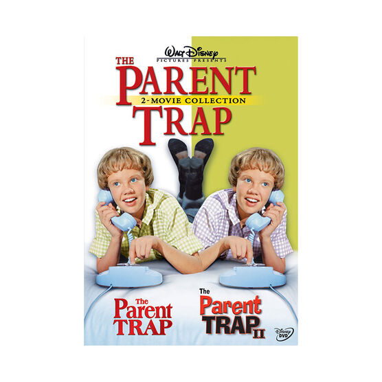 Parent Trap - DVD