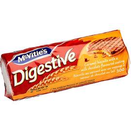 McVitie's Digestives - Caramels - 300g