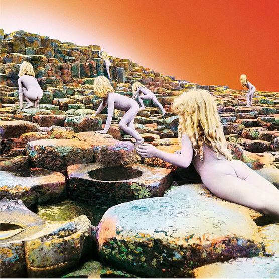 Led Zeppelin - Houses of the Holy Remastered - CD
