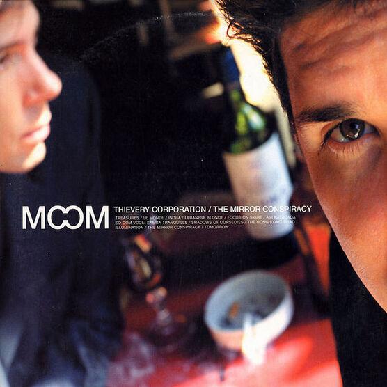 Thievery Corporation - The Mirror Conspiracy - Vinyl