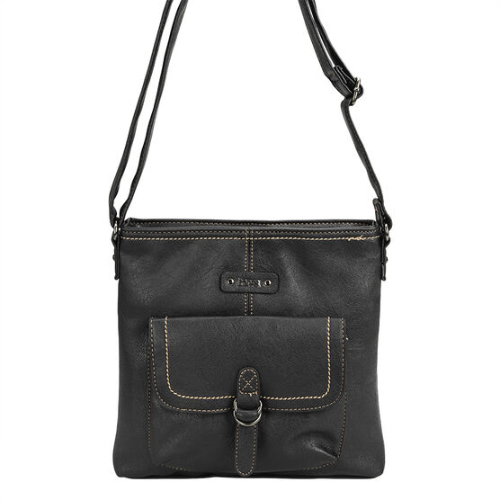 Roots Cross Body Bag - Assorted