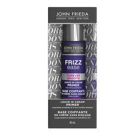 John Frieda Frizz Ease Forever Smooth Antifrizz Primer - 90ml
