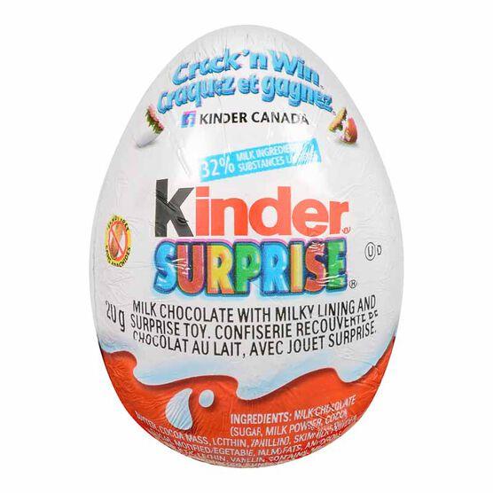 Kinder Surprise - 20g