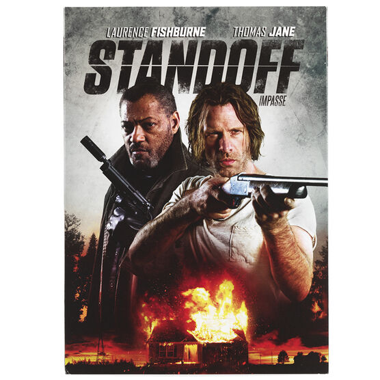 Stand Off - DVD