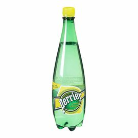 Perrier Mineral Water - Lemon - 1L