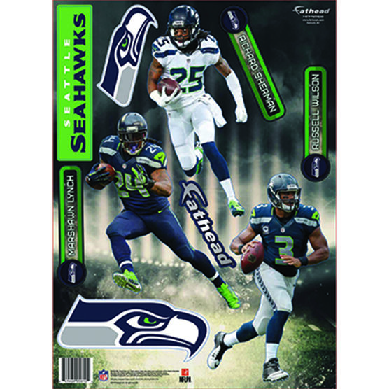 Seahawks Team Pack - 99-01032