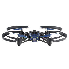Parrot Airborne Night Maclane Minidrone - Black/Blue - PF723101