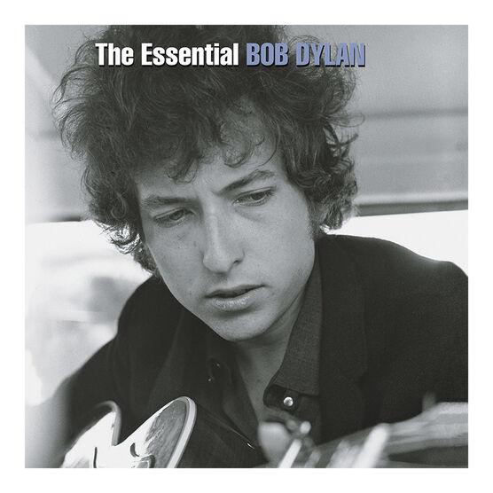Bob Dylan - The Essential Bob Dylan - Vinyl