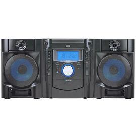 Sylvania Bluetooth Micro System - SRCD2731BT