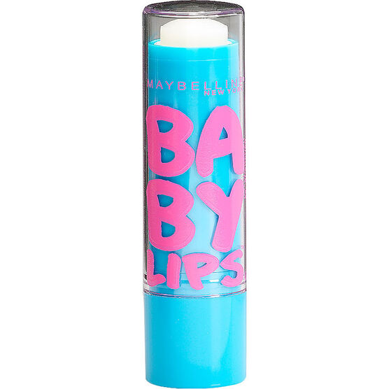Maybelline Baby Lips Moisturizing Balm - Quenched