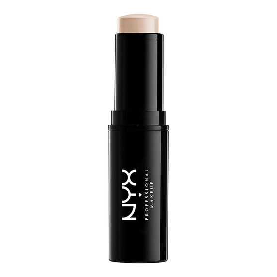 NYX Professional Makeup Mineral Stick Foundation - Fair