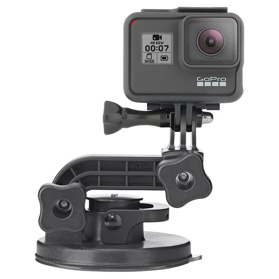 GoPro Suction Cup Mount with Quick Release - GP-AUCMT-30