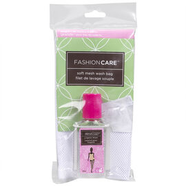 Fashion Care Hosiery Wash Mesh Bag