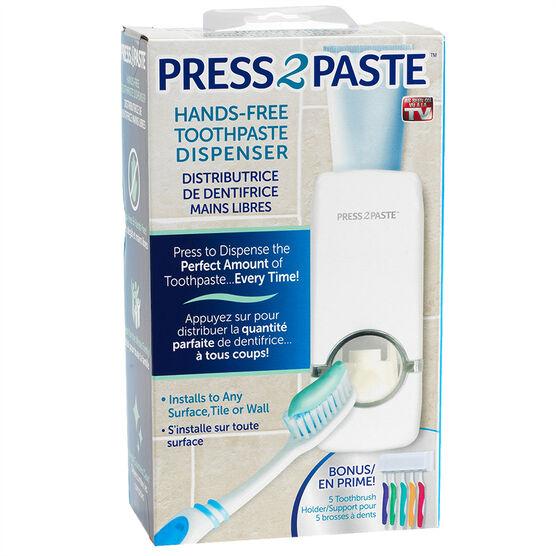 Press2Paste