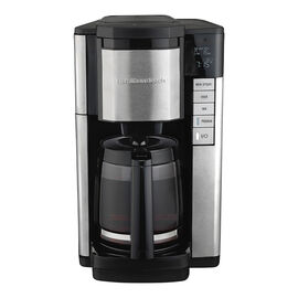 Hamilton Beach Programmable Coffee Maker - 46381C