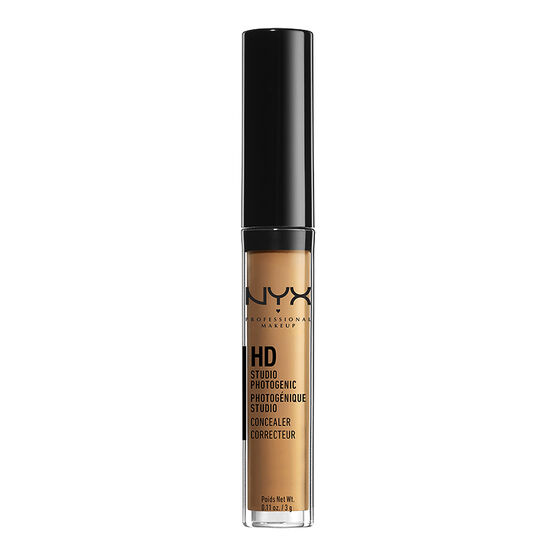 NYX Professional Makeup HD Concealer Wand - Nutmeg
