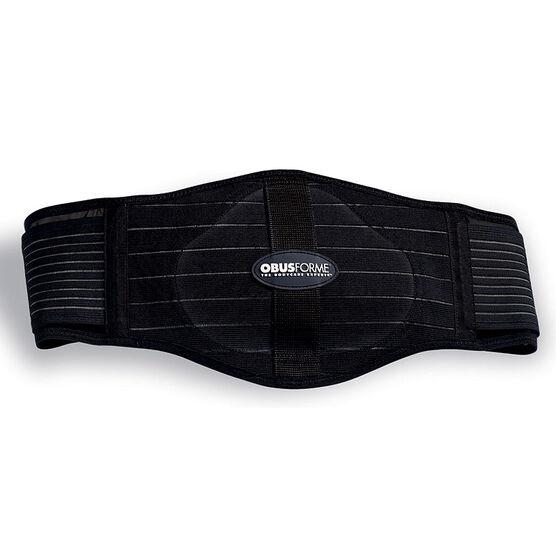 ObusForme Male Back Belt - XL to XXL