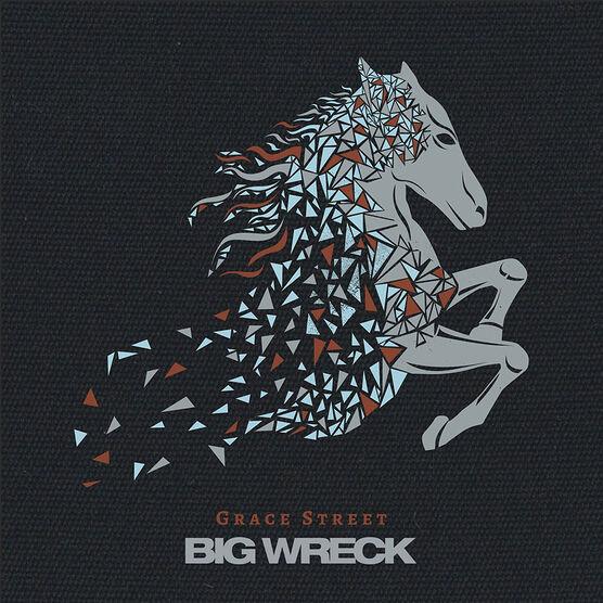 Big Wreck - Grace Street - CD