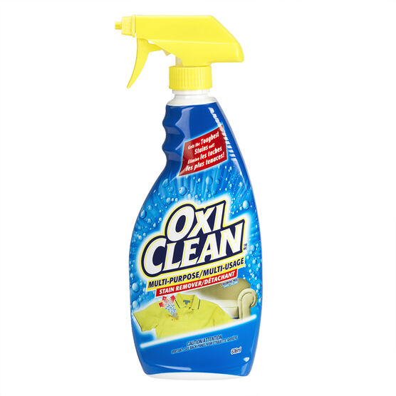 OxiClean Active Stain Remover - 636ml