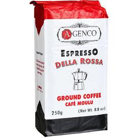 A. Genco Della Rossa Espresso - 250g