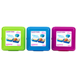 Sistema Lunch Cube - 1.4L - Assorted