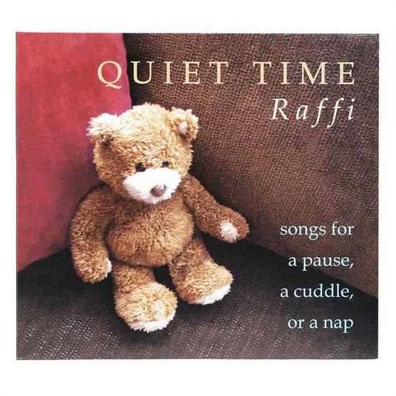 Raffi - Quiet Time - CD