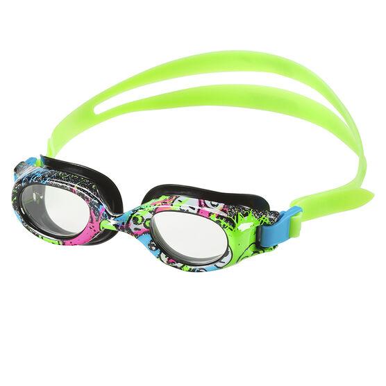 Speedo Junior Hydrospex Print Goggles - 87PP016 - Assorted