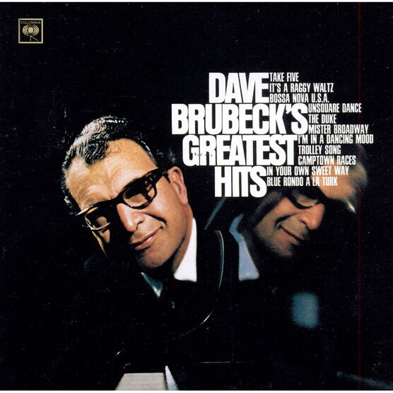 Dave Brubeck - Greatest Hits - CD