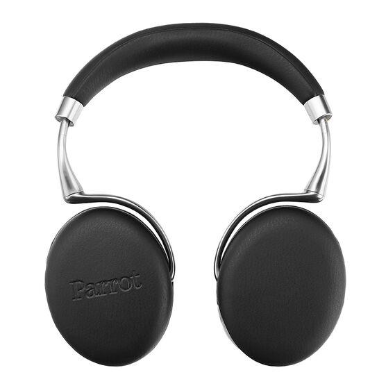 Parrot Zik 3.0 Wireless Bluetooth Headphones - Black - PF562000