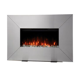 Bionaire Electric Fireplace - BEF6700LED