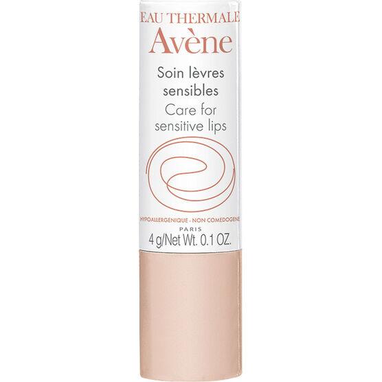 Avene Care for Sensitive Lips - 4g