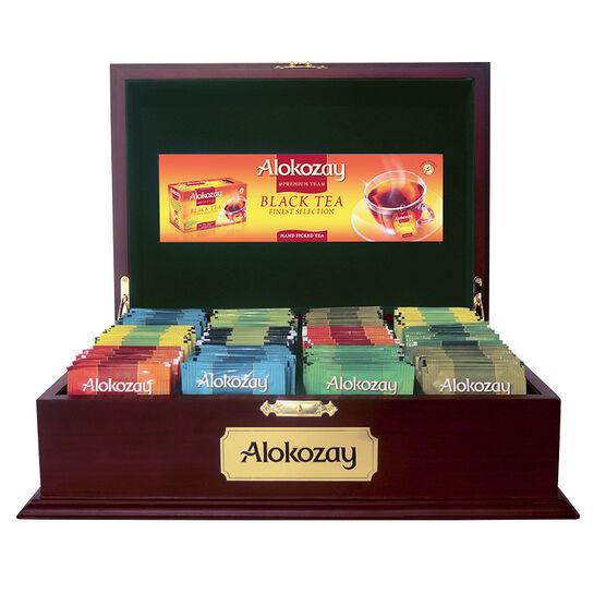 Alokozay Tea Gift Box - 144's