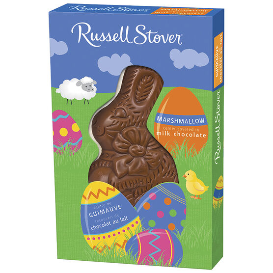 Russell Stover Marshmallow Rabbit - 35g