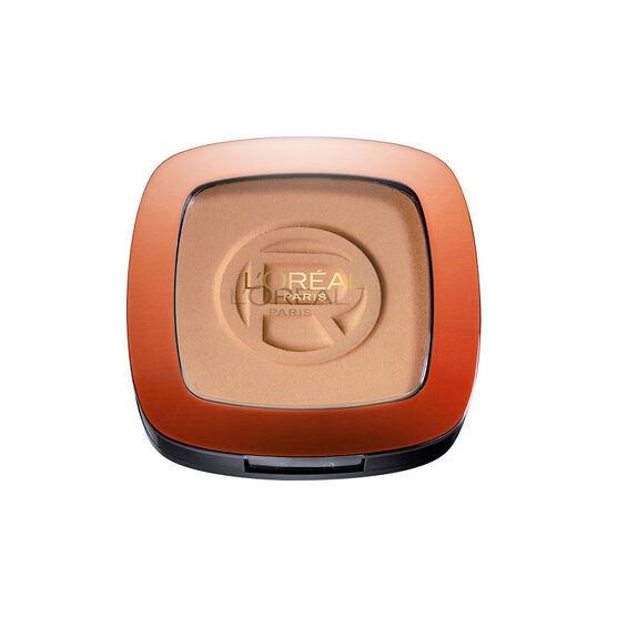 L'Oreal Glam Bronze Mono - Golden Bronze