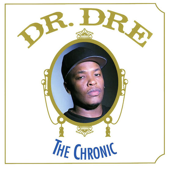 Dr. Dre - The Chronic - Vinyl