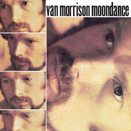 Van Morrison - Moondance - Remastered - CD