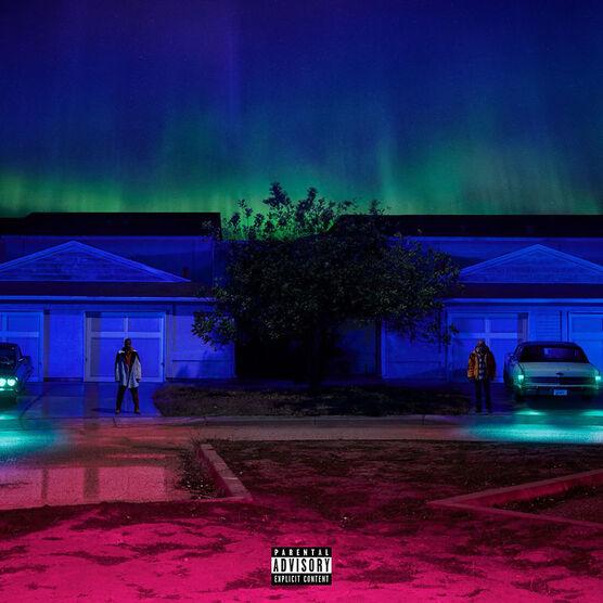 Big Sean - I Decided - CD