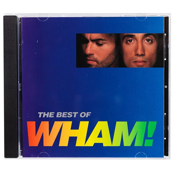 The Best of Wham - CD