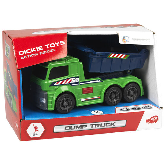Dickie Dump Truck