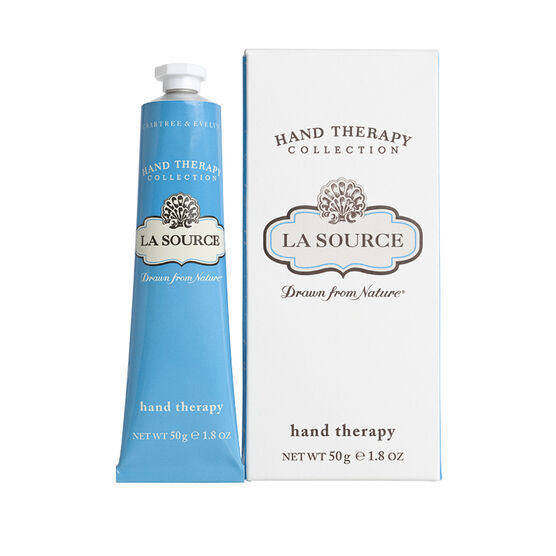 Crabtree & Evelyn La Source Ultra-Moisturising Hand Therapy - 50g