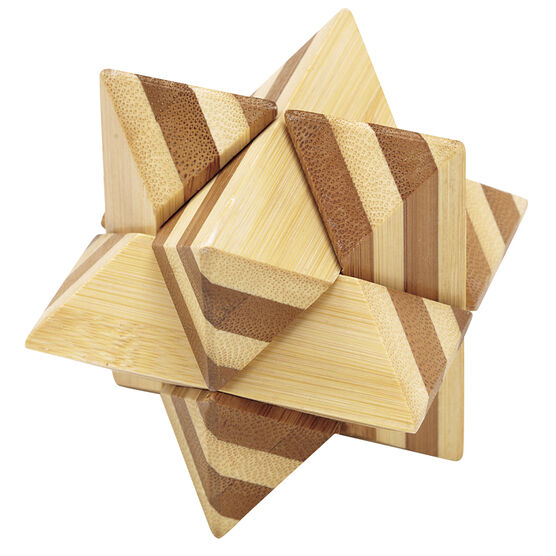 Perfect Solutions Star Puzzle - ST6984LD17