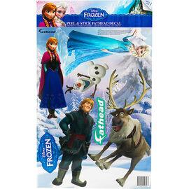Frozen Fathead Teammate Decals