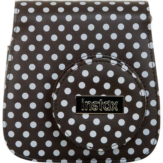 Fuji Instax Mini 8 Case - Black/White - 600015263