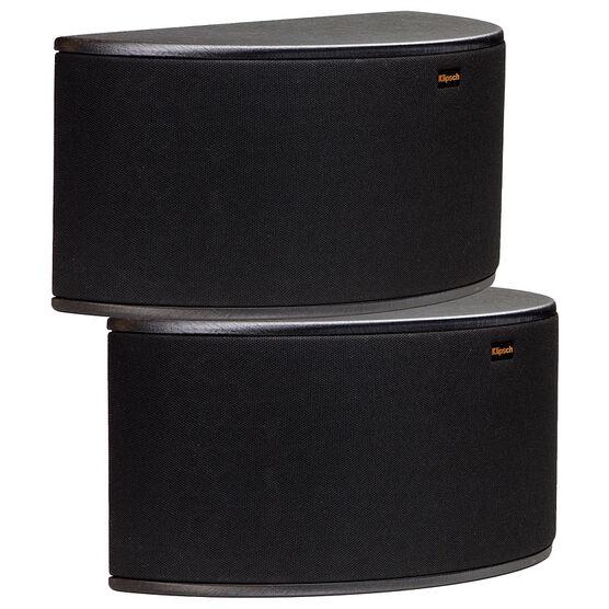 Klipsch Surround Speakers - Pair - R14S