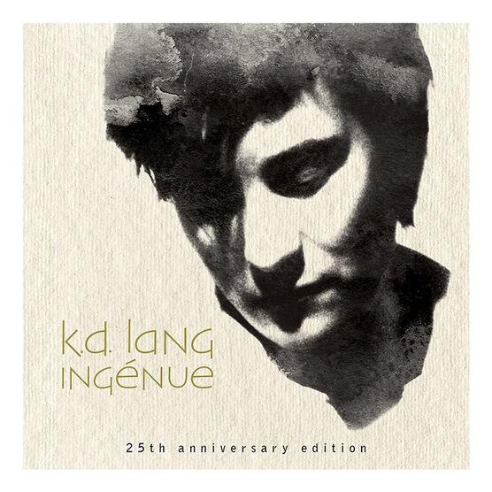 k.d. lang - Ingénue (25th Anniversary Edition) - 2 CD