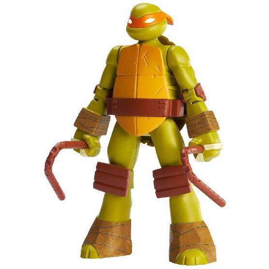 Sprukits Level 1 Action Figure - Teenage Mutant Ninja Turtles